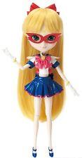 """Groove Official Licensed Pullip Sailor Moon Sailor V 12"""" Figure Doll P-156"""