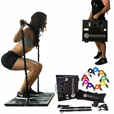 BodyBoss 2.0 - Full Portable Home Gym Workout Package