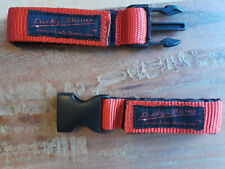 New listing LUCKY BUMS Kids' ski hold-together clip/straps training aid NEW