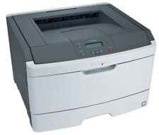 Lexmark E360DN Workgroup Laser Printer Same day expedited shipping