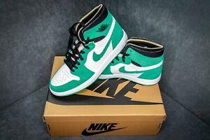 Nike Jordan 1 High Zoom CMFT Stadium Green EU 43 US 9,5 ***NEU***