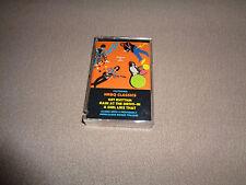 NRBQ - Grooves in Orbit - Rhino Cassette Tape - 1990 - EX