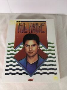 Vintage 1992 Full House 200 Piece Puzzle Uncle Jessie New Sealed