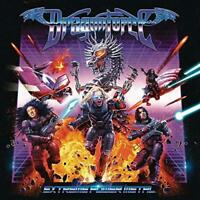 DragonForce - Extreme Power Metal (NEW CD)