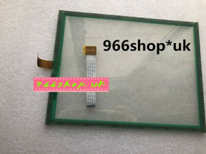 1X For N010-0554-T348 10.4-inch Touch Screen Glass Panel