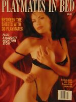 Playboy's Playmates in Bed January 1995 | Alesha Oreskovich   #3532