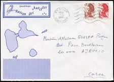 Francia 1990 cobertura comercial #c 26807