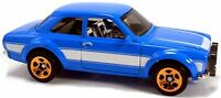 Ford Escort RS1600 Hot Wheels 2019 Fast & Furious Mattel Loose