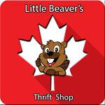 Little Beaver's Thrift Shop