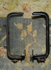 1956 Ford Truck Vent windows Black (left and right)