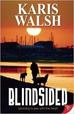 Blindsided by Karis Walsh Lesbian Romance Fiction