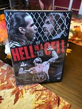 WWE: Hell in a Cell 2013 (DVD, 2013)