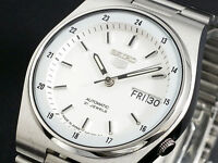 Seiko 5 Automatic Mens Watch Japan Made SNXM17J5 UK Seller
