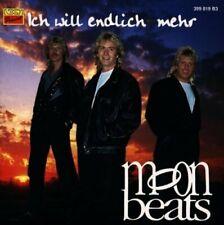 Moonbeats | CD | Ich will endlich mehr (1995)