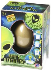 LARGE Alien Hatching Egg Extraterrestrial Breeding Hatchling Toy Alien Invasion