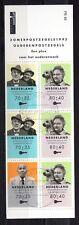 Netherlands - 1993 Seniors stamps -  NVPH PB48 booklet  VFU