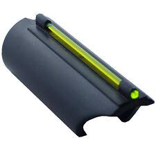 Green Fiber Optic Shotgun Front Sight 12 GA 20 Guage Free Shipping US Seller