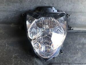 SUZUKI GSXR 600 750 L1-L6 2011-2016 BREAKING PARTS HEADLAMP HEADLIGHT