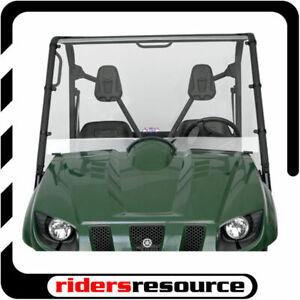 Slip Streamer Yamaha Rhino YXR660 Full Front Windshield 2004-2010 2317-0055