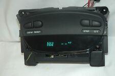 56049706AF 02 03 04 05 DODGE RAM 1500 OVERHEAD DOME LIGHT CONSOLE MODULE E5J05