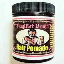 Gentlemen's Large Hair Pomade by Pugilist Brand