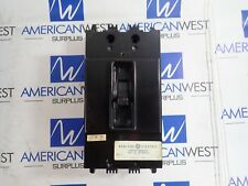 TF136020 General Electric 20 amp 600 volt 3 pole TF Circuit Breaker  *CHIP