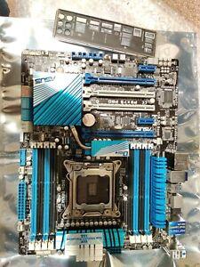 ASUS P9X79 Pro LGA 2011 Intel ATX X79 Motherboard