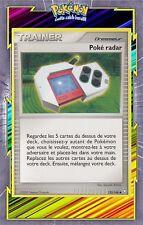 Poké radar - DP6:Eveil des Legendes - 133/146 - Carte Pokemon Neuve Française