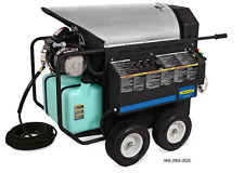 Magnum HHS-3004-2E2G Hot Water Pressure Washer