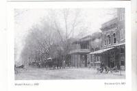 "*Maryland Postcard-""Market Street"", ...about 1900/   *Pocomoke City (3-MD)"