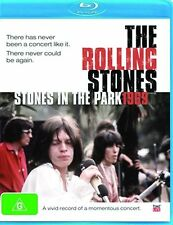 Rolling Stones in The Park  | Region  B | New