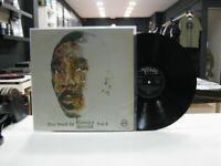 JIMMY Smith LP Spanisch The Best VOL.2. 1971
