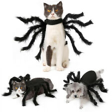 Halloween Pet Dog Cat Costume Bat Wings Clothing for Fancy Party Decor Special