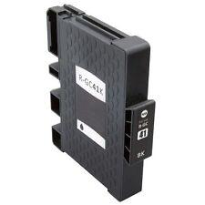 Cartucho de GEL compatible con Ricoh GC-41k  Negro