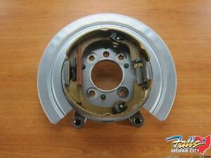 123.63002 Centric Brake Drum Front or Rear New for Truck Ram Van Dodge Charger