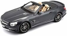 Mercedes SLS AMG 65 Couleurs variables 1/18 Maisto