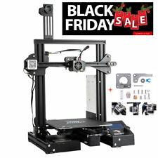 Creality Ender 3 Pro FDM 3D Printer - Black