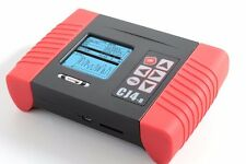 CJ4-R DiagnosticOBD2 CAN Scan Tool, w/2Channel Labscope Scope Wireless Voltmeter