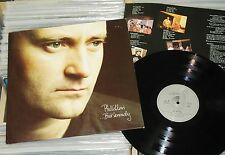 Phil Collins-LP (mint -) but seriously/DSB ex. Amiga DDR (AWA) 1989 + OIS