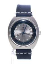 Aquastar Geneve Seatime Automatic Ref.1000, Cal.AS2063 Schweizer Uhr NSA Armband