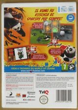Videogame - Kung Fu Panda 2 - Nintendo Wii - (U-DRAW)  Italiano