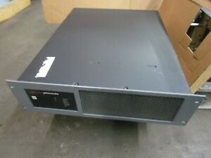 ADVANCED ENERGY 3152353-120E MDX PINNACLE POWER SUPPLY 15KW 400V 22A 3P