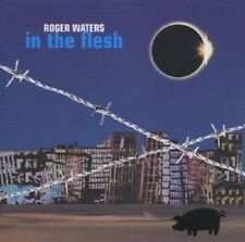 "ROGER WATERS ""IN THE FLESH-LIVE"" 2 CD NEU"