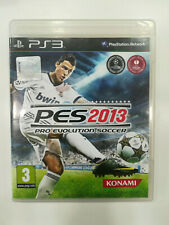 PES 2013 PRO EVOLUTION SOCCER - SONY PS3 PLAYSTATION 3