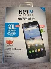 Alcatel A571VL OneTouch PIXI Avion 4G LTE Prepaid Smartphone