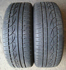 2 Winter tyres HANKOOK Winter I Cept Evo 205/55 R16 91H M+S Winter dot3311