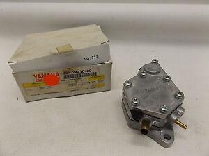 NOS YAMAHA 89A-24410-00-00 FUEL PUMP ASSEMBLY VX750 VX600 VX800 MM800
