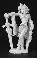 Reaper Miniatures Ice Queen #02821 Dark Heaven Legends Unpainted Metal Figure