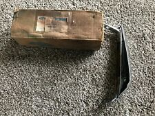 NOS OEM Ford 1965 1966 Mustang Front Bumper Guard RH Shelby GT350 1964 1/2