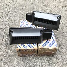 DATSUN 620 Pickup Truck Louver Assy Roof Side Vent Genuine Parts NOS JAPAN Pair